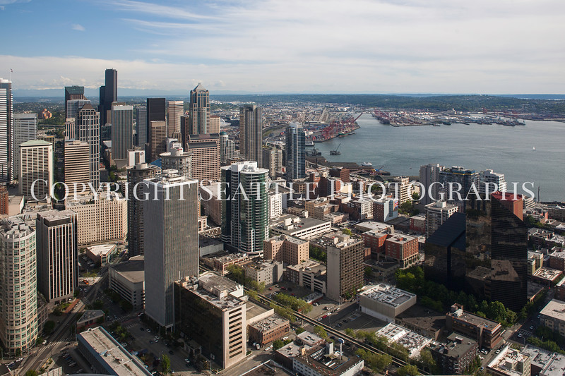 Seattle from the Air 128