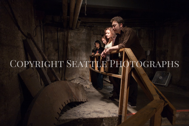 Seattle Underground 13