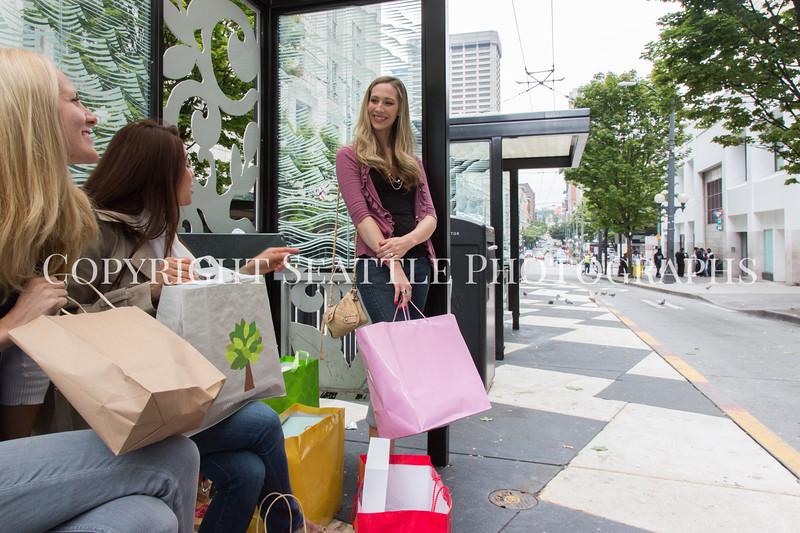 Downtown Shopping 160