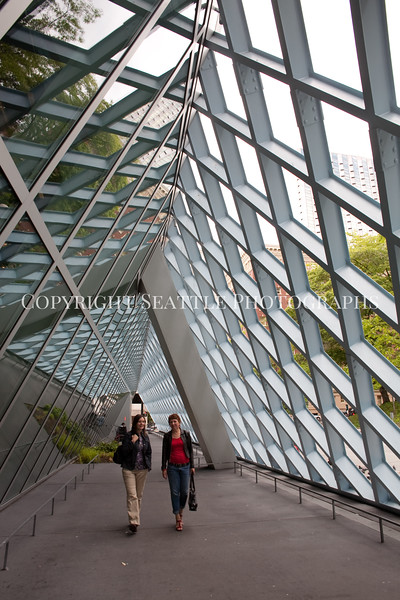 Seattle Public Library 121