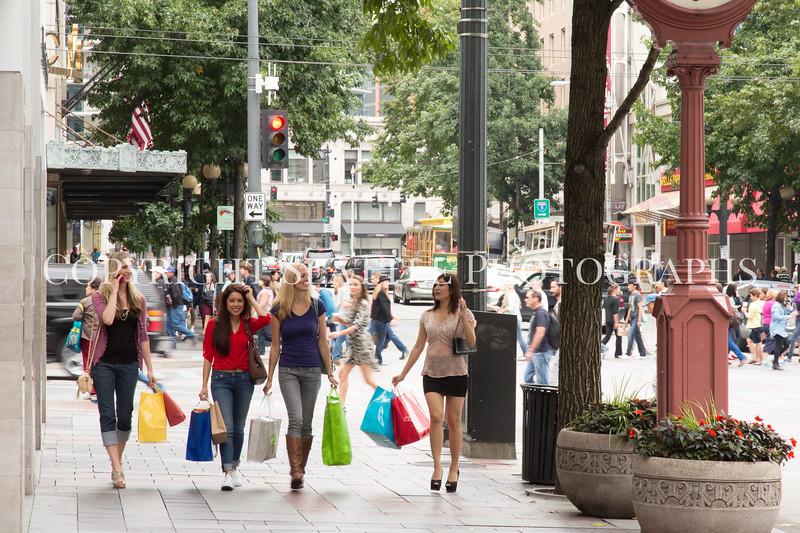Downtown Shopping 103