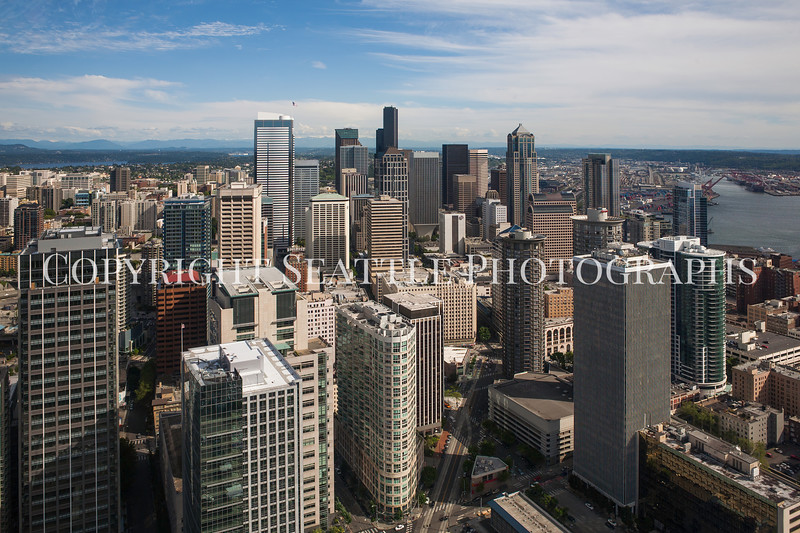 Seattle from the Air 129