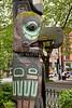 Pioneer Square Totem Pole 123