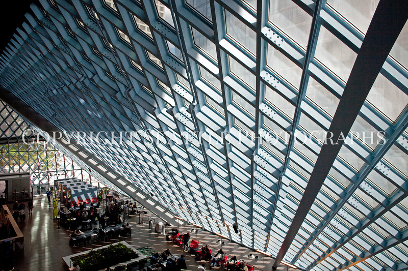Seattle Public Library 112