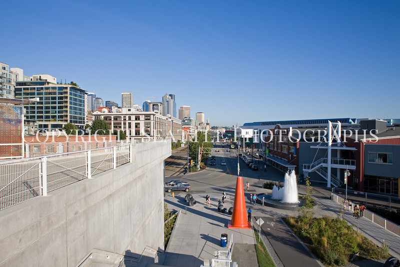 Olympic Sculpture Park 101