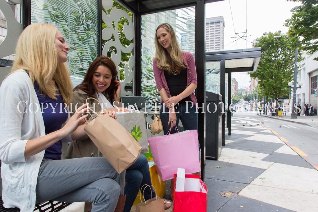 Downtown Shopping 158