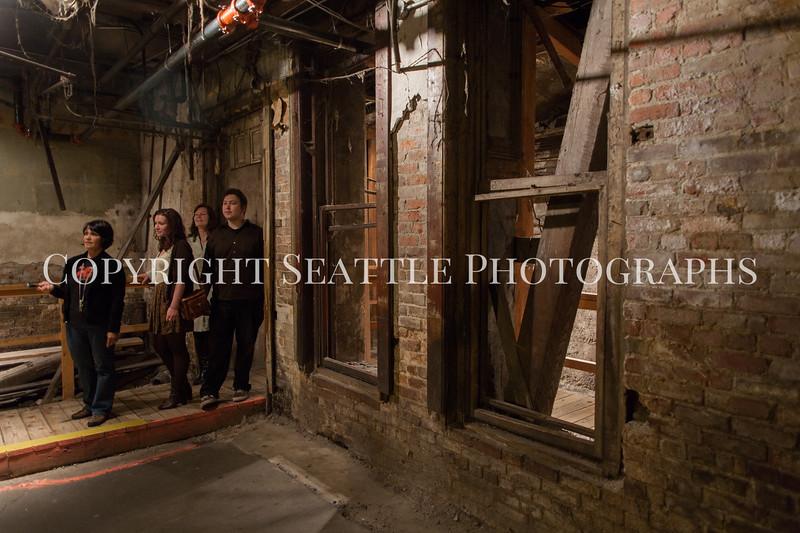Seattle Underground 12