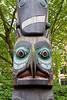 Pioneer Square Totem Pole 108