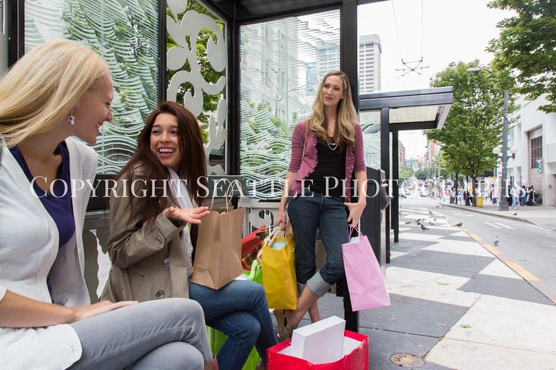 Downtown Shopping 167