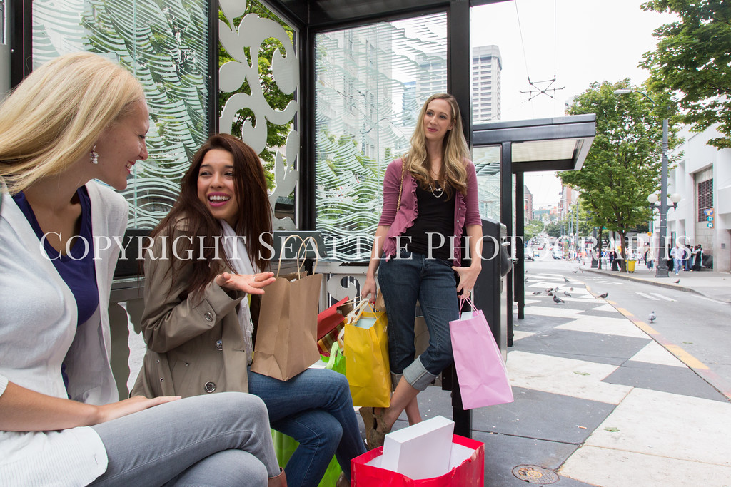 Downtown Shopping 167