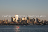 Downtown Seattle from Gasworks Park 111