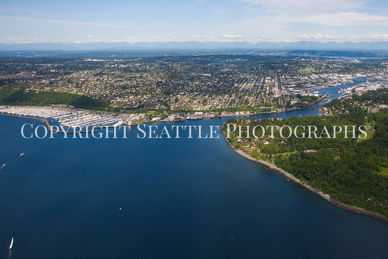 Seattle from the Air 118