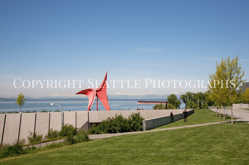 Olympic Sculpture Park 124
