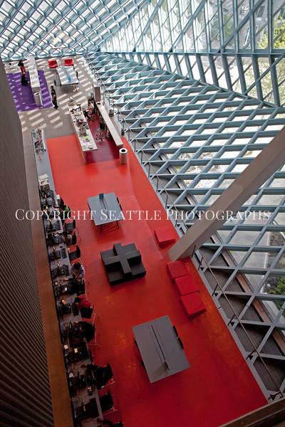 Seattle Public Library 118