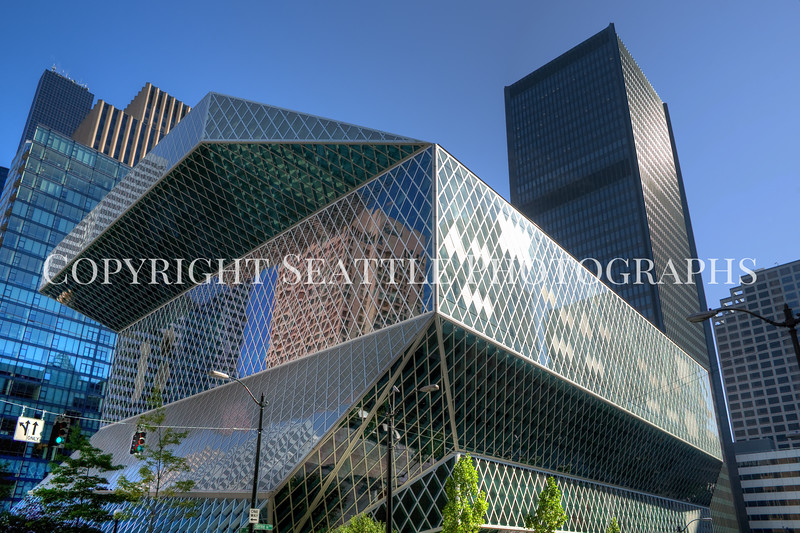 Seattle Public Library 104