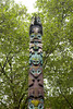 Pioneer Square Totem Pole 116