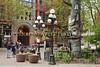 Pioneer Square Totem Pole 118