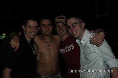 David, David, Justin & David
