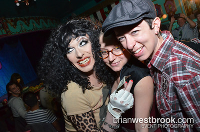 """Described as, """"Seattle's Longest Running and #1 Weekly Drag Brunch"""", Mimosas with Mama features an incredible cast of characters in a weekly brunch feature. The show is divided into two parts with the first act changing weekly, the second act features """"30 minute"""" versions of your favorite Broadway musicals. On 29 Sept 2013, the cast of Mimosa with Mama in Seattle debuted """"30 minute Dreamgirls"""" to a packed house at Unicorn/Narwhal.   For more information about the show, and to get tickets, visit: http://www.mimosaswithmama.com  All Photos (C) 2013 Brian M. Westbrook / brianwestbrook.com. For details: photos AT brianwestbrook DOT com. Please """"like"""" on Facebook: http://facebook.com/brianwestbrookphotos"""