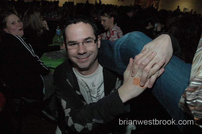 Lifelong AIDS Alliance's monthly Gay Bingo fundraiser in Seattle, Washington ...