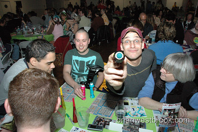Lifelong AIDS Alliance's monthly Gay Bingo fundraiser in Seattle, Washington featuring a Groovy 70's disco theme, complete with drag queens and dobbers!   Lifelong AIDS Alliance's monthly Gay Bingo fundraiser in Seattle, Washington featuring a Groovy 70's disco theme, complete with drag queens and dobbers!   Photo Credit: Brian M. Westbrook / seattlepaparazzi.com
