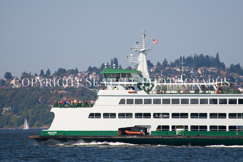 Ferry Boat from Alki Beach 169