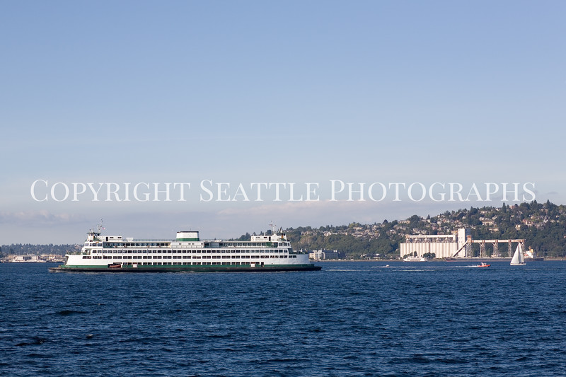 Ferry Boat from Alki Beach 103