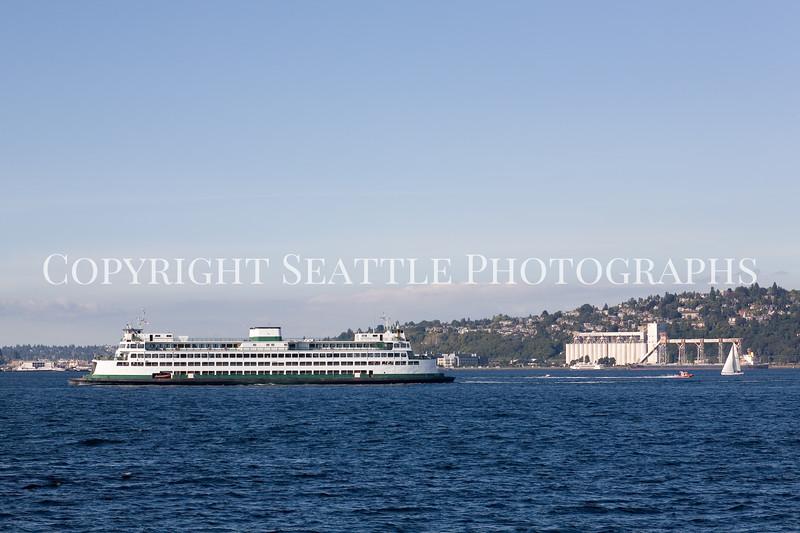 Ferry Boat from Alki Beach 103