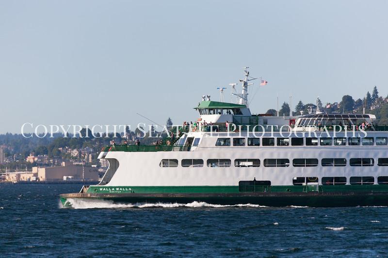 Ferry Boat from Alki Beach 181