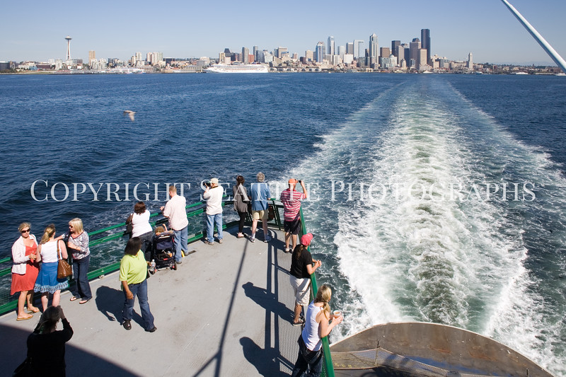 Ferry Boat Ride 110