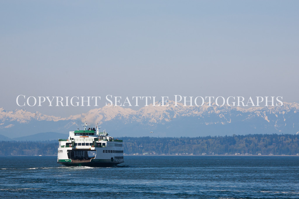 Ferry Boat from Colman Dock 127