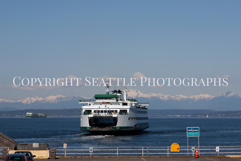 Ferry Boat from Coleman Dock 117