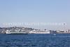 Ferry Boat from Alki Beach 120