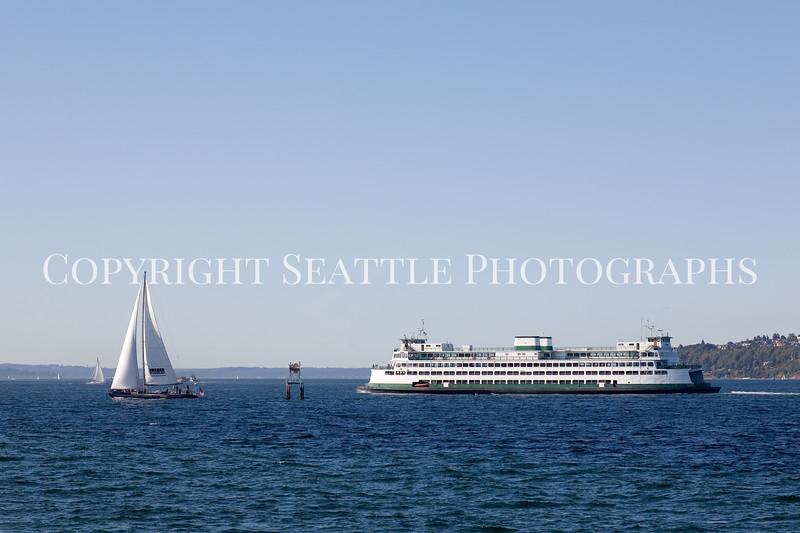 Ferry Boat from Alki Beach 105