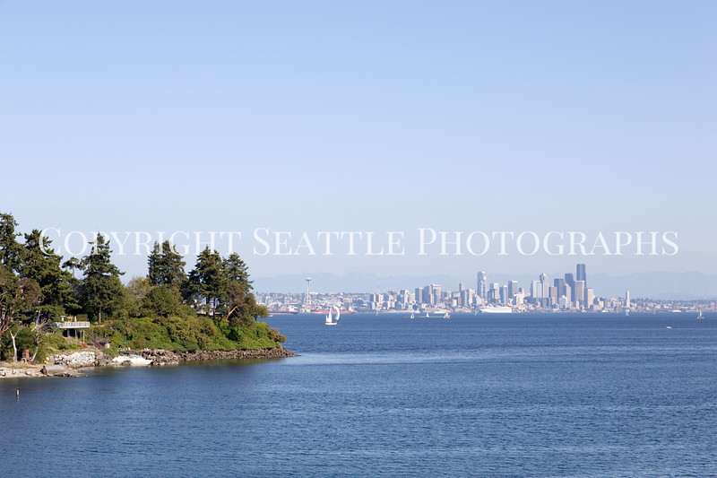 On the ferry boat MV Tacoma 127