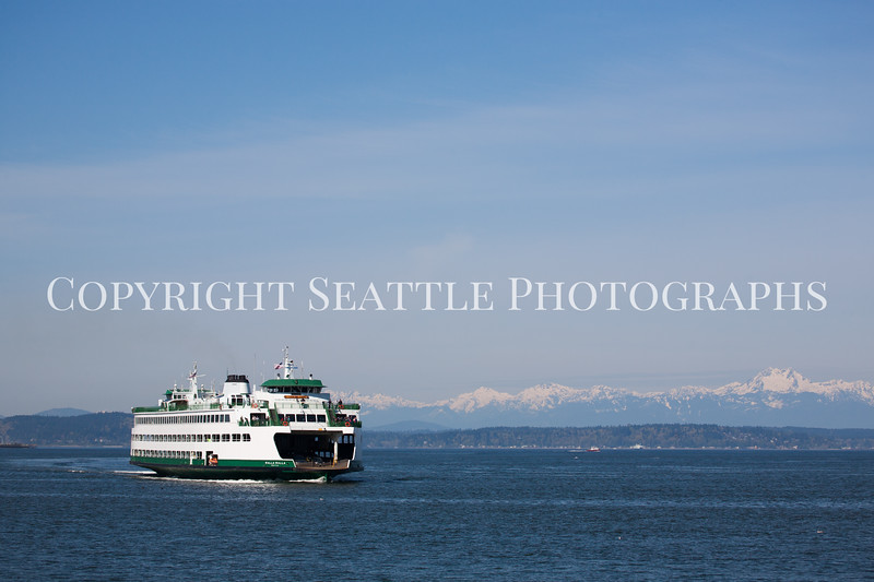 Ferry Boat from Colman Dock 123