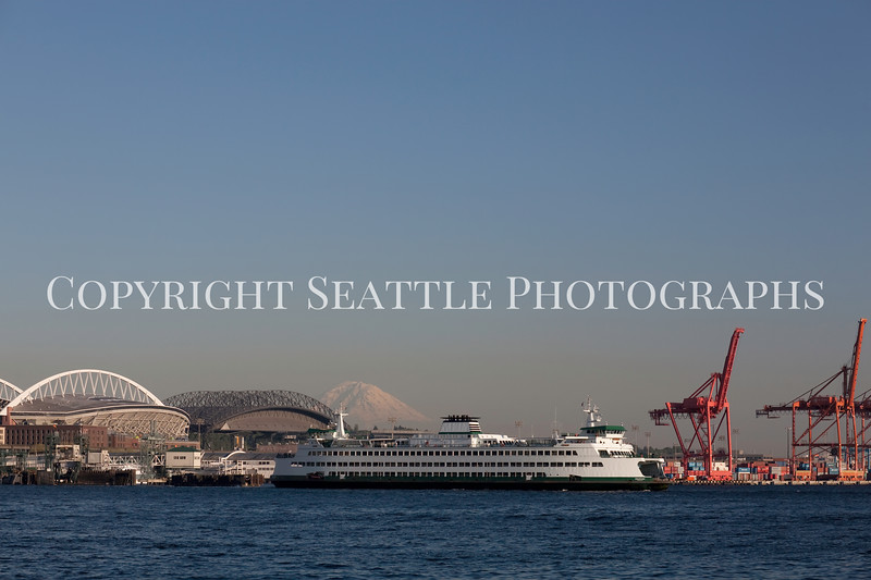 Ferry Boat Waterfront 105