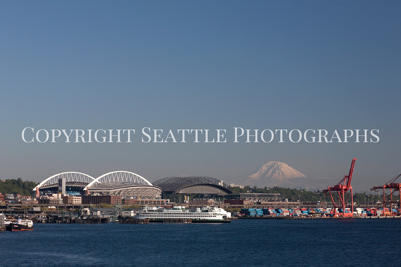 Ferry Boat Waterfront 102