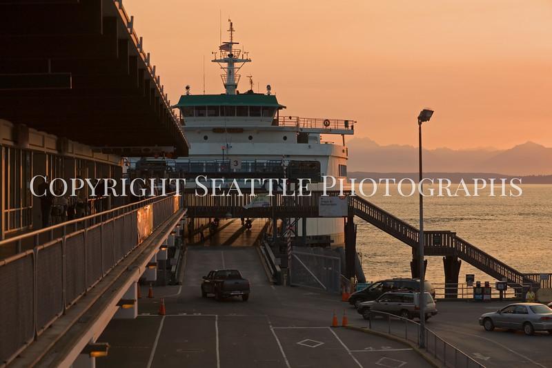 Ferry Boat from Colman Dock 107