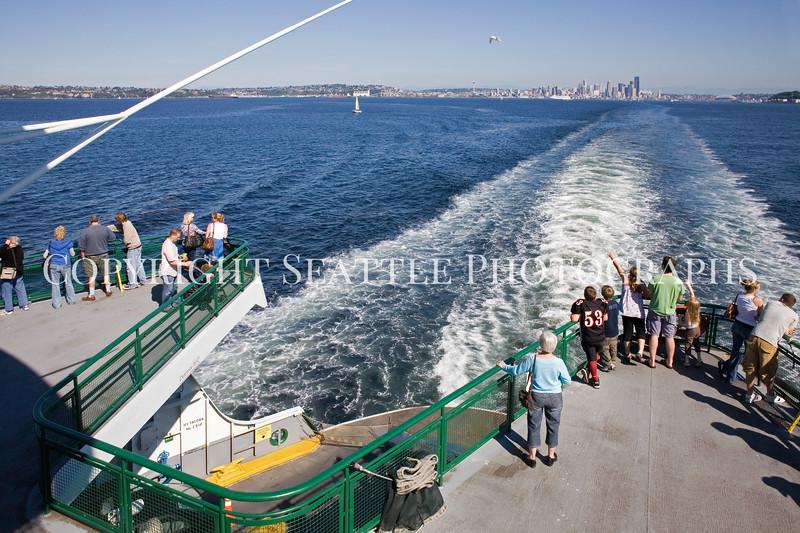 Ferry Boat Ride 120