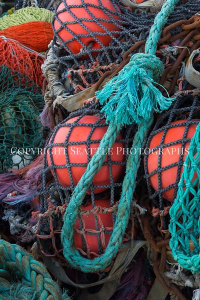 Fishermens Terminal Nets 125