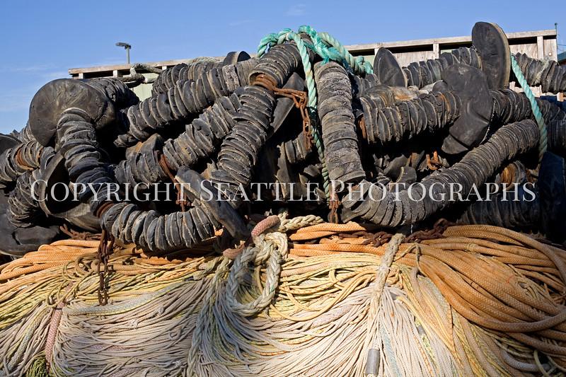 Fishermens Terminal Nets 105