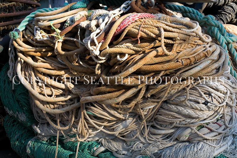 Fishermens Terminal Nets 109