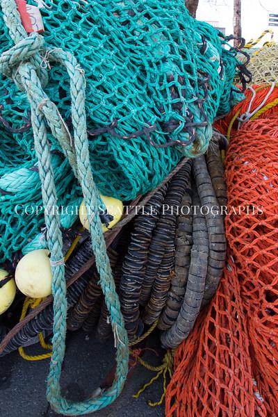 Fishermens Terminal Nets 121
