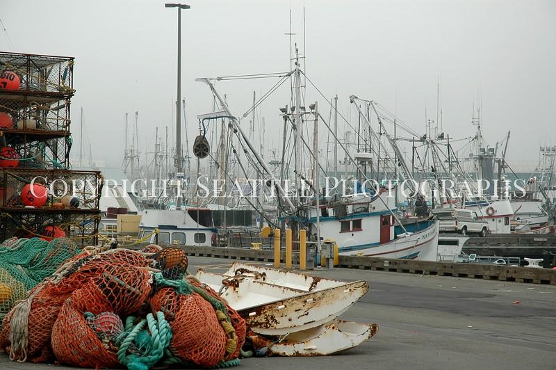 Fishermens Terminal Nets 36