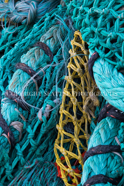 Fishermens Terminal Nets 126