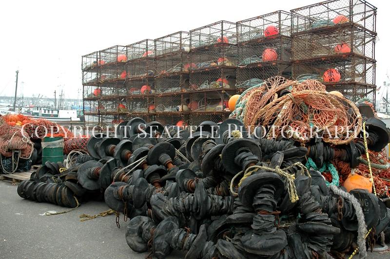 Fishermens Terminal Nets 13