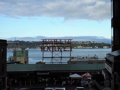 Seattle Food Tour