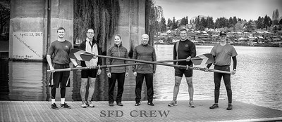SFD Crew Team