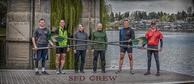 SFD Crew